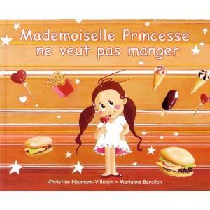 livre-enfants-mademoiselle-princesse-ne-veut-pas-manger